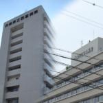兵庫県立西宮病院と西宮市立中央病院の統合新病院