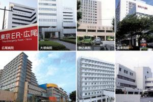 東京都立病院の独立行政法人化の進捗状況