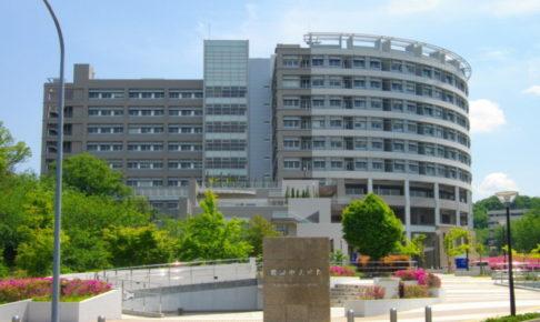 千葉県木更津市の総合病院 君津中央病院